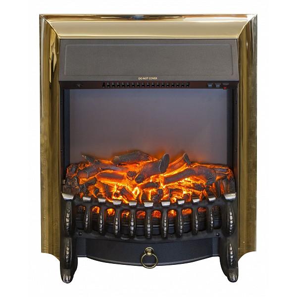 Электроочаг встраиваемый Real Flame
