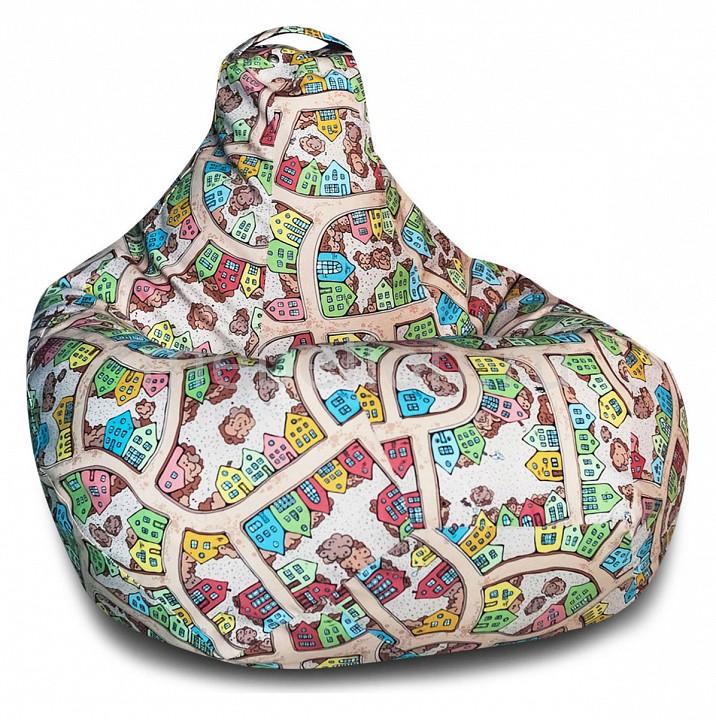 цена на Кресло-мешок Dreambag Домики II