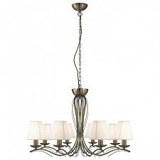 Подвесная люстра Arte Lamp A9521LM-8AB Domain