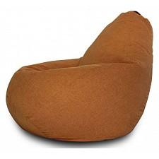 Кресло-мешок Велла оранжевая II
