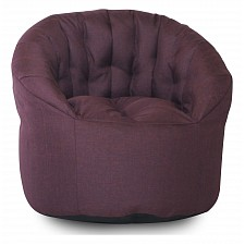 Кресло-мешок Пенек Австралия Burgundy