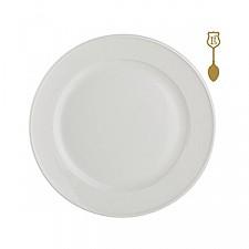 Тарелка плоская (30 см) Hospitality 199-043