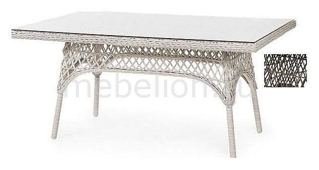 Стол для сада Brafab Стол обеденный Beatrice 5696-5 стол для сада brafab стол журнальный venus 10536 51