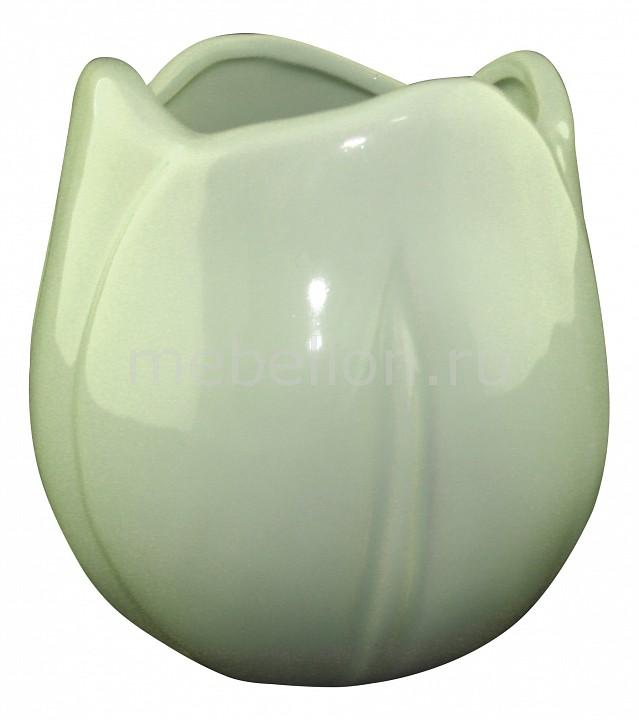Ваза настольная (12 см) Кашпо 1721-12-12-0109C