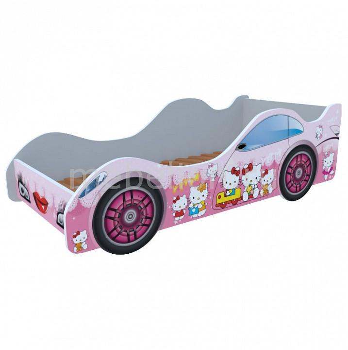 Кровать-машина Кровати-машины Китти M066