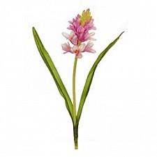 Цветок искусственный Home-Religion Цветок (25 см) Гиацинт 58017700