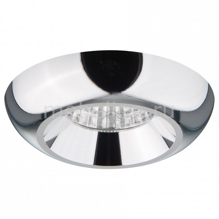 Встраиваемый светильник Lightstar 071154 Monde
