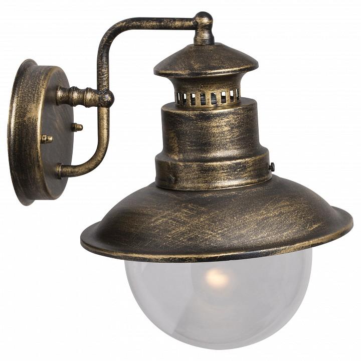 Светильник на штанге Arte Lamp Amsterdam A1523AL-1BN blackberry smoke amsterdam