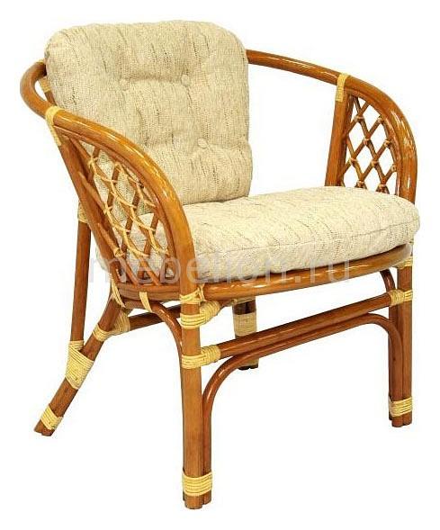 Кресло Экодизайн Багама 03/10В К коньячный набор