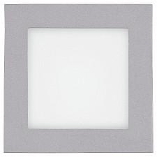 Комплект из 3 встраиваемых светильников Eglo 93652 Led Glenn