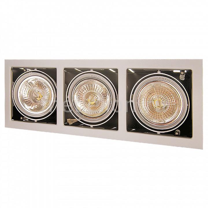 Встраиваемый светильник Lightstar 214137 Cardano