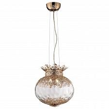 Подвесной светильник Odeon Light 2673/4 Petra