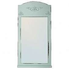 Зеркало настенное (42х82 см) Прованс-AKI Z11