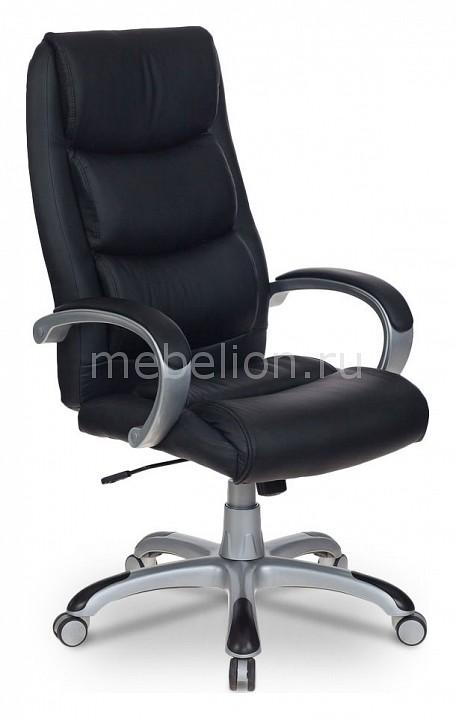 Кресло для руководителя Бюрократ Кресло руководителя Бюрократ CH-S840N/BLACK кресло руководителя бюрократ ch 824 black