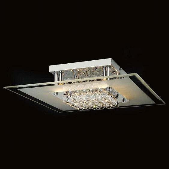 Накладной светильник Mantra 2775 Crystal