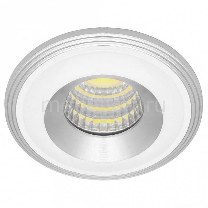 Встраиваемый светильник Feron LN003 28776 feron встраиваемый светильник feron ln003 28773