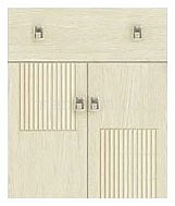 Подробнее о Столлайн Шейла СТЛ.301 дуб беленый столлайн шейла стл 401 мирт
