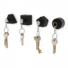 Набор из 4 ключниц J-me jme-049-BL