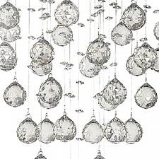 Накладной светильник Arti Lampadari Flusso L 1.4.35.601 N Flusso