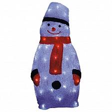 Снеговик световой (48 см) ULD 09558