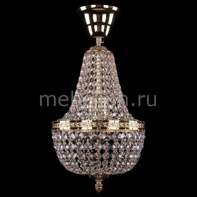 Светильник на штанге Bohemia Ivele Crystal 2150/20/G 2150