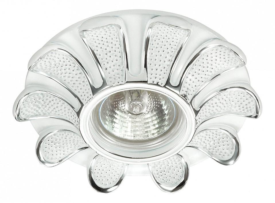 Купить Встраиваемый светильник Pattern 370330, Novotech, Венгрия