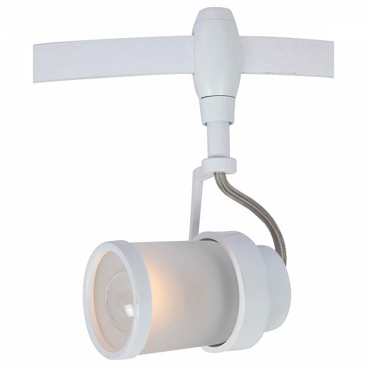 Светильник на штанге Arte Lamp Rails A3056PL-1WH Rails A3056 A3056PL-1WH комплект arte lamp rails a3056pl 6si rails a3056 a3056pl 6si