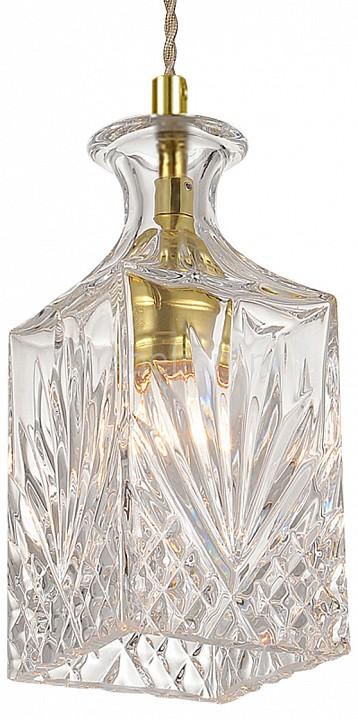 Подвесной светильник Bottle 1855-1P