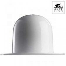 Подвесной светильник Arte Lamp A3234SP-1WH Cappello