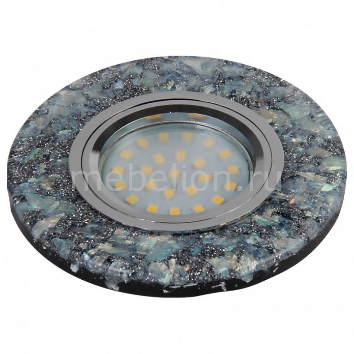 Встраиваемый светильник Uniel 10715 Luciole