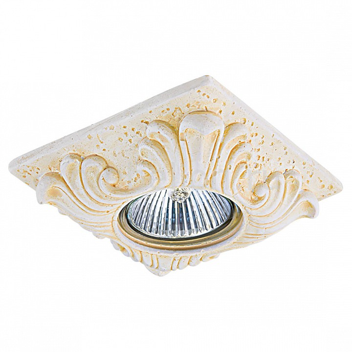 Встраиваемый светильник Lightstar 002621 Corinto