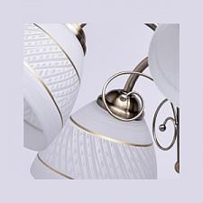 Люстра на штанге De Markt 347018405 Фелиция