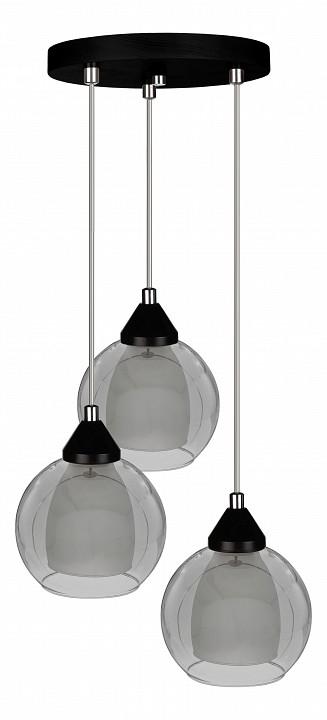 Подвесной светильник 33 идеи PND.120.03.01.001.WE-S.12.GR подвесной светильник 33 идеи pnd 124 01 01 001 we p 02 oc