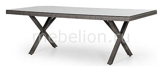 Стол для сада Brafab Стол обеденный Ninja 35861 стол для сада brafab стол журнальный venus 10536 51