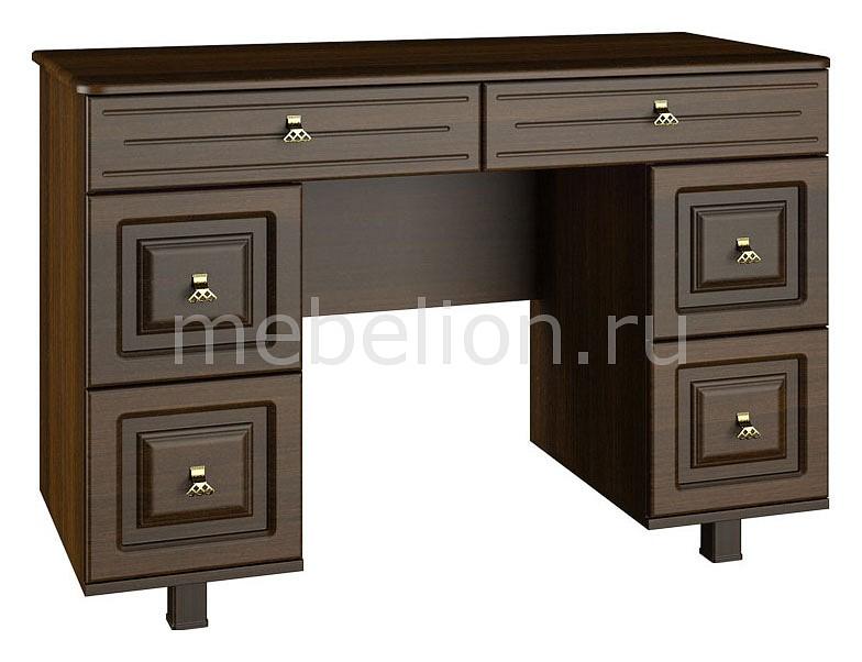 Стол туалетный Компасс-мебель Элизабет ЭМ-13