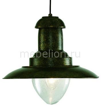 Подвесной светильник Arte Lamp A5530SP-1RI Fisherman