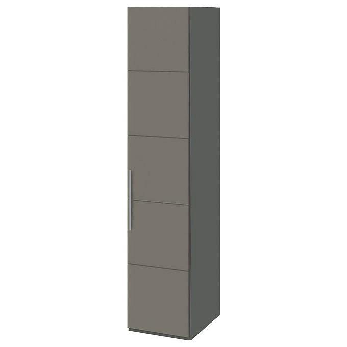 Шкаф для белья Мебель Трия Наоми СМ-208.07.01 R