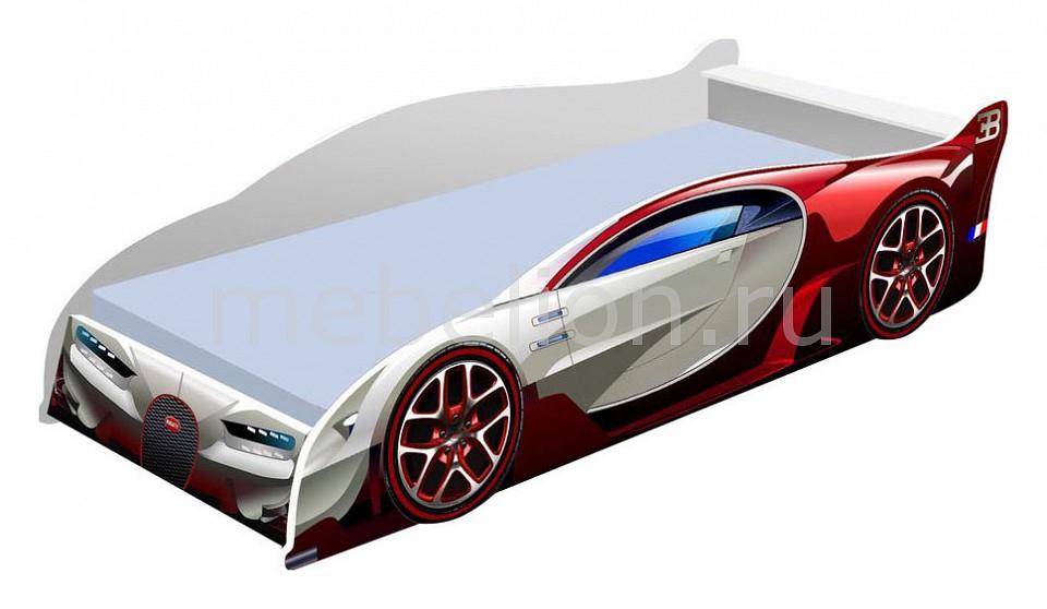 Кровать-машина Кровати-машины Бугатти БГ 1