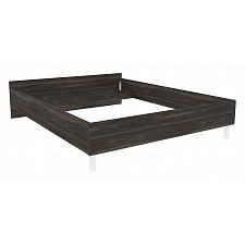 Кровать двуспальная Соренто СТЛ.192.02