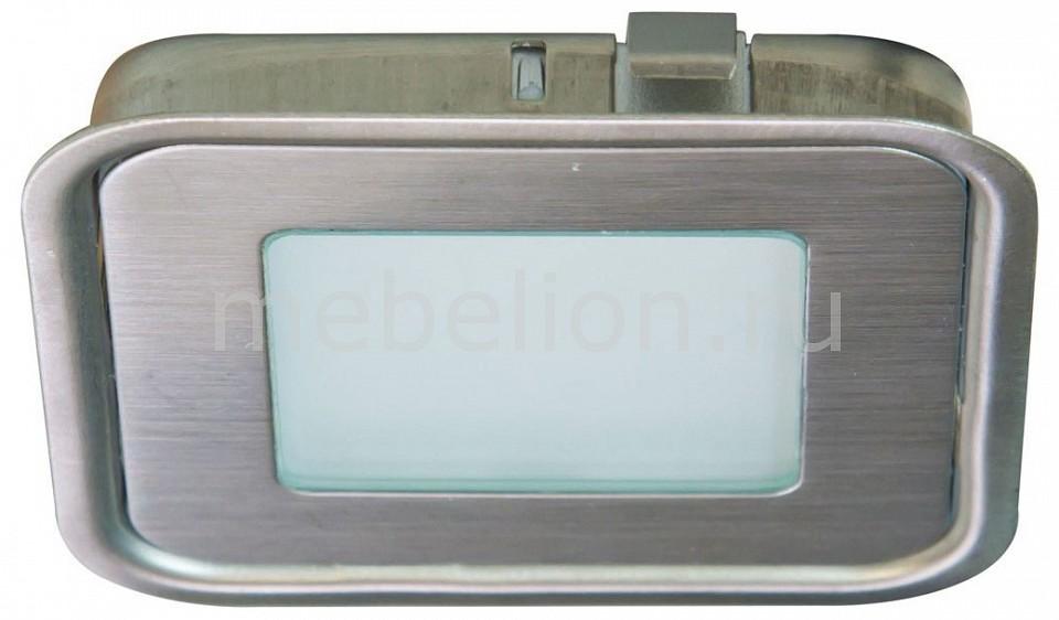 Комплект из 6 встраиваемых светильников Feron DC12V 27737