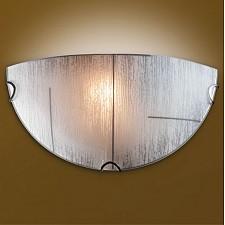 Накладной светильник Lint Black 055