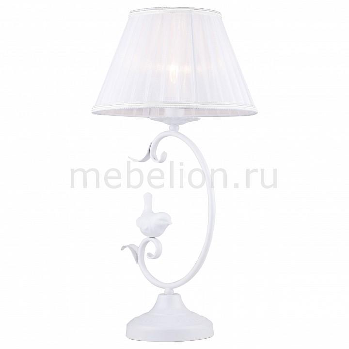 Настольная лампа декоративная Favourite Cardellino 1836-1T настольная лампа favourite cardellino 1836 1t
