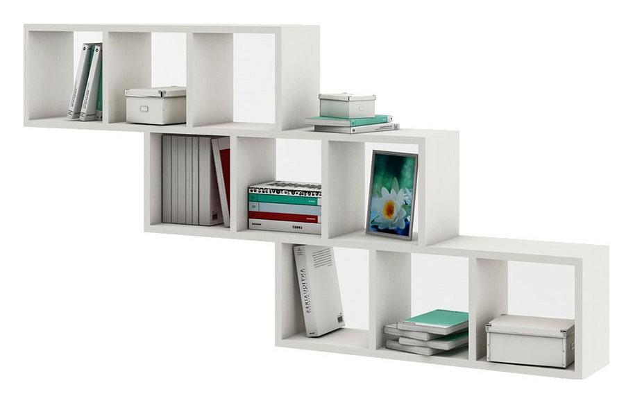 Полка книжная ВМФ Вайс-5 diy 5 x 5mm cylindrical ndfeb magnet silver 20 pcs page 2