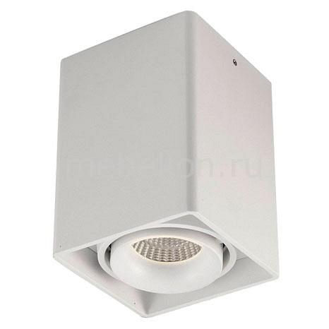 Купить Накладной светильник DL18611/01WW-SQ White, Donolux, Китай