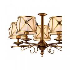 Подвесная люстра Arte Lamp A2806LM-5SR Chic