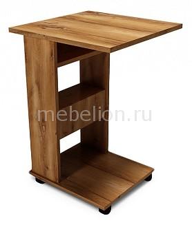 Стол придиванный Сильва НМ 013.88 сильва капри нм 014 18 рс