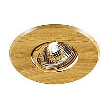 Встраиваемый светильник Wood 369709