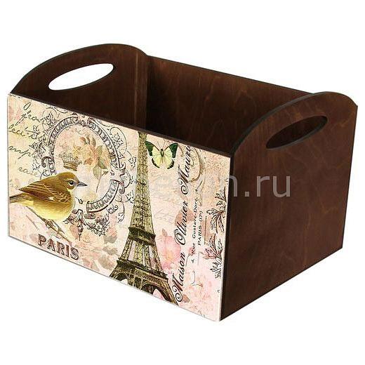 Ящик для хранения Акита Эйфелева башня N-78-4 akita