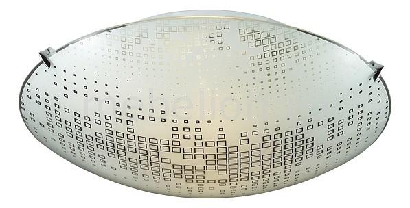 Sonex Накладной светильник Winds 3218