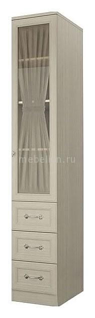 Шкаф-витрина Дженни СТЛ.127.19 Cilegio Nostrano